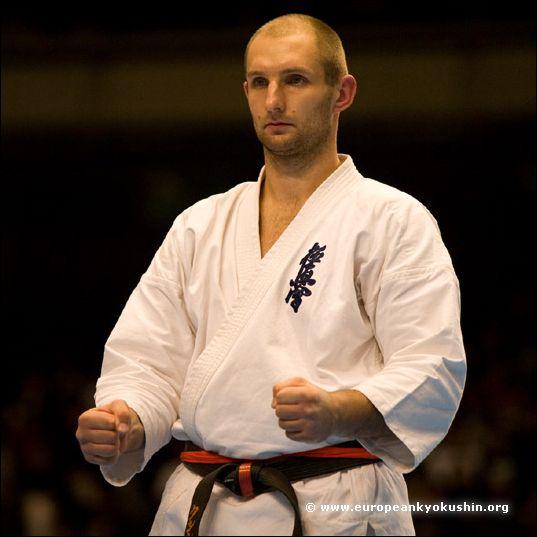 Krzysztof Habraszka<br>(Poland)