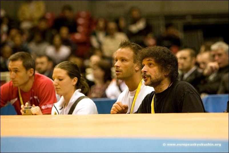 Shihan Samitowski<br>USA coach