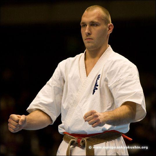 Michal Krzak<br>(Poland)