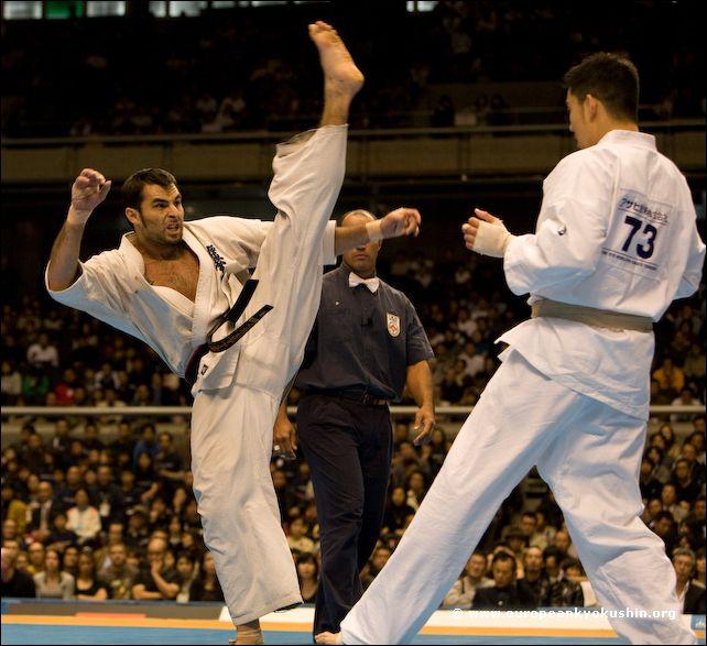 Navarro (Spain) vs<br>Kogure (Japan)
