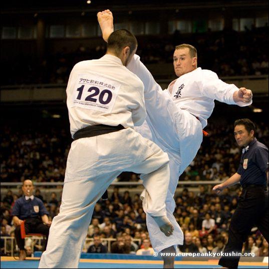 Tanaka vs Soukup